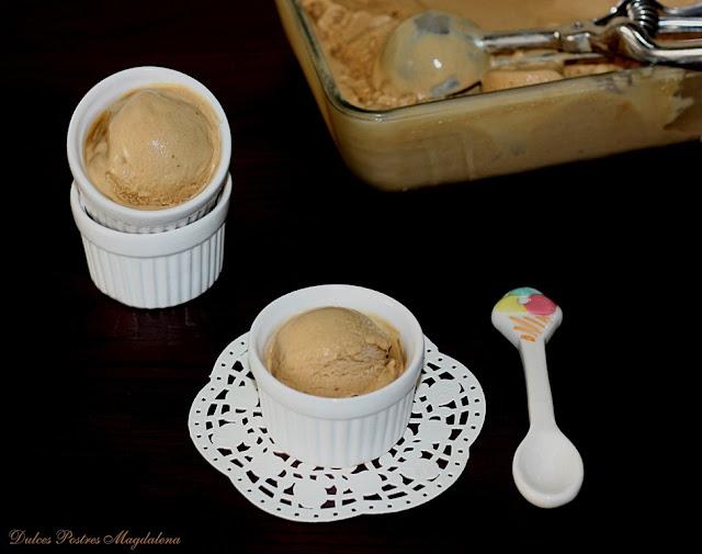 helado-de-platano, dulce-de-leche