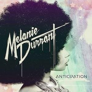 Melanie Durrant-Anticipation 2015