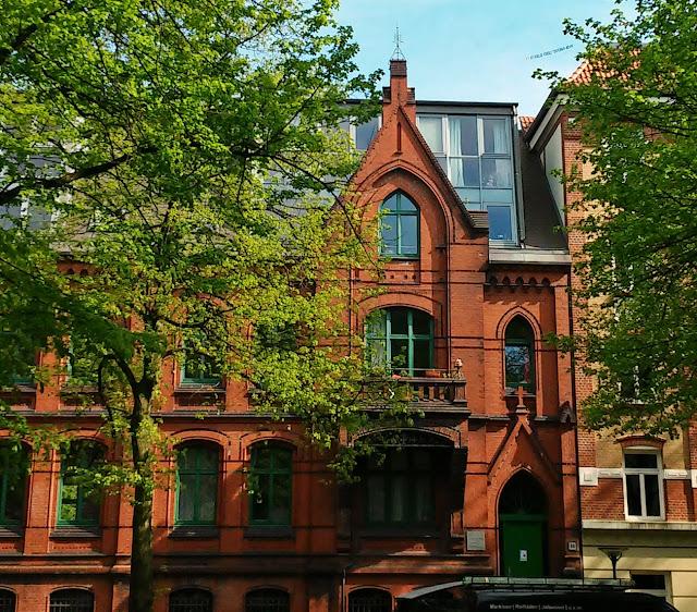 hamburg stadtteile Dachgeschoss ausbau / renovierung