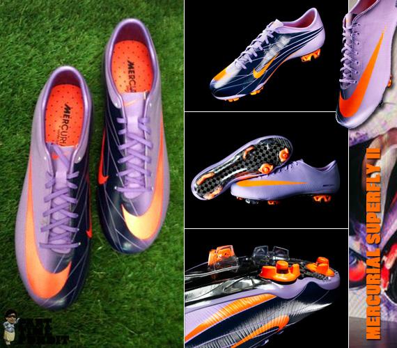 premium selection 7e2fa 1166d Mercurial Vapor Superfly Soccer Shoes: Best Fresh Nike Mercurial ...