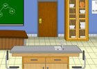 Mousecity Locked In Escape School