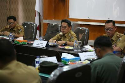 12 Kecamatan di Lampung Timur Terdampak Banjir, Pemkab Tetapkan Status Darurat Bencana Banjir