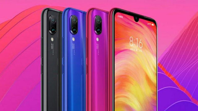 Xiaomi Redmi Note 7 launches may be launched on March 7, Redmi Note 6 Pro will be cheaper