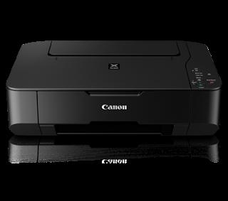 Reset Printer Canon Mp237 Error 5100