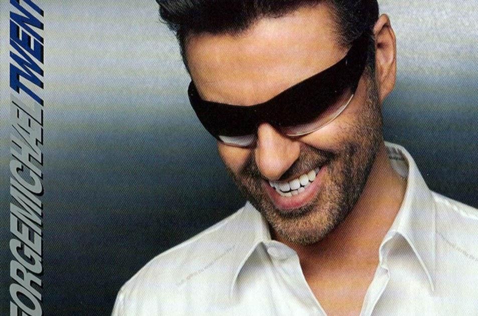 Regreso A Los 80s: George Michael - Twenty Five (2006)(Spotify)