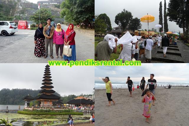 Paket Wisata Bali 2 H 1 M Murah