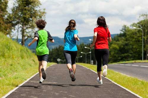 Manfaat Hidup Sehat Dengan Cara Berolahraga