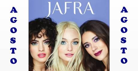 Catalogo Jafra Agosto 2017 online
