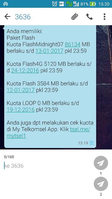 Paket internet 16 GB.Simpati loop 16  GB