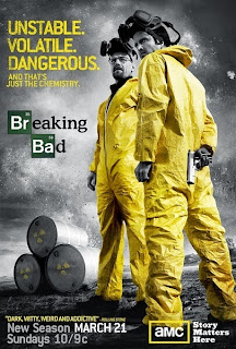 絕命毒師,breaking bad season 3