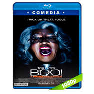 Boo! A Madea Halloween (2016) BRRip 1080p Audio Ingles 5.1 Subtitulada