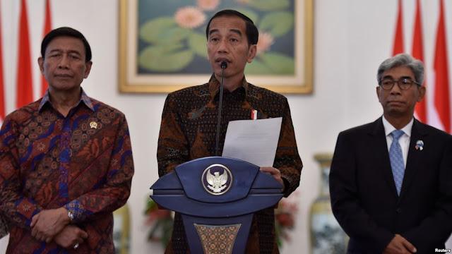 Terkait Rangkap Jabatan Airlangga, Pengamat: Dimaklumi Jokowi Suka Ingkar Janji