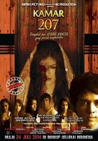 penyuka segala hal yang kuno dan mistis Download Film Kamar 207 (2014) DVDRip Full Movie