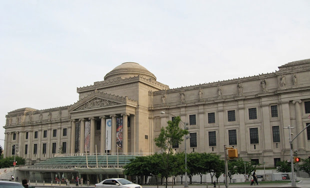 Brooklyn Museum New York