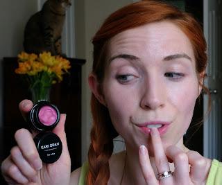 Kari Gran Lip Whip in Radiant