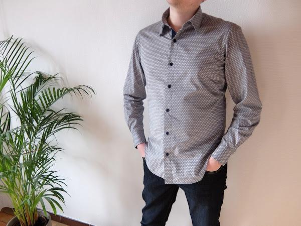 La chemise de Mamoureux