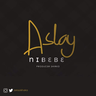 Download Mp3 | Aslay - Nibebe
