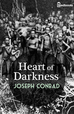 The key characters in heart of darkness by joseph conrad