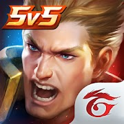 Game Garena Liên Quân Mobile v1.40.1.2 MOD APK | Camera View | Mod Map [Free]