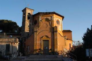 Santa Maria del Torrione