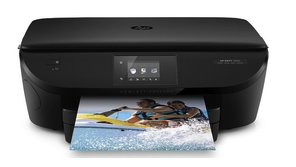 HP Envy 5660 e-All-in-One Drivers Free Download