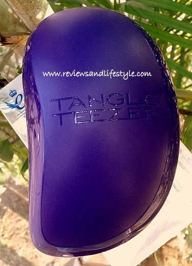 Tangle Teezer Reviews
