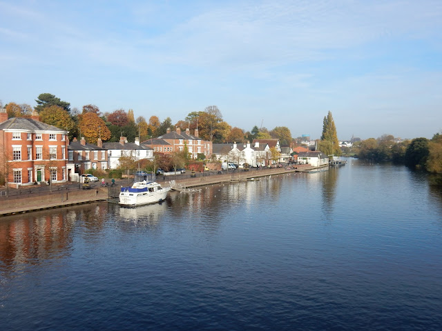 Río Dee, Chester, Midlands, Reino Unido, Elisa N, Blog de Viajes, Lifestyle, Travel