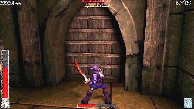 الأن حمل  لعبة Rune Halls Of Valhalla