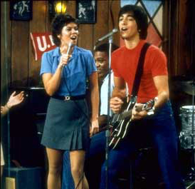 joanie and chachi relationship questions