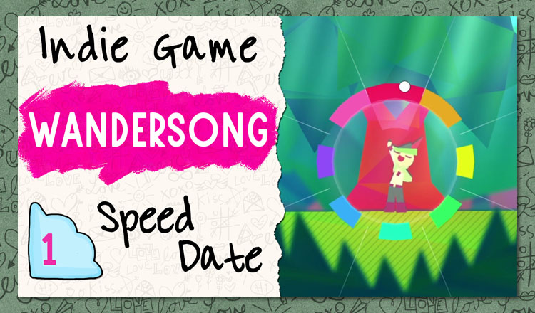 thumbnail screenshot Wandersong lets play