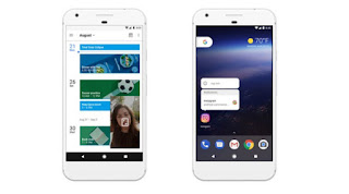how android 8.0 oreo looking