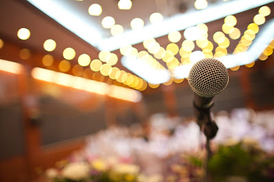 Orlando Open Microphone