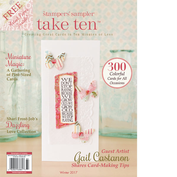 Take Ten / Winter 2017