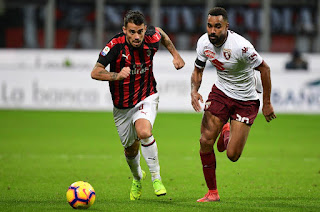 Italy Serie A: Watch Bologna vs Milan live Stream Today 18/12/2018 online