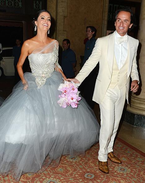 Joanna Krupa Relieved She Wasn T Invited To Adriana De Moura S Wedding