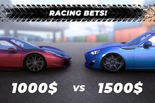 Top Cars: Drift Racing Mod