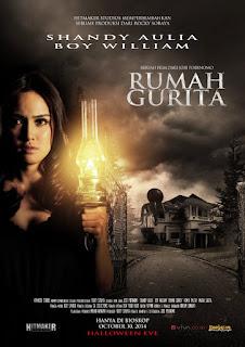 Rumah Gurita (2014) WEBRip