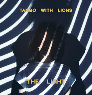 Tango With Lions - The Light_Front