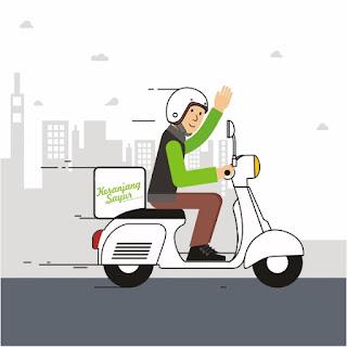 Keranjangsayur.com, Jual Ayam Potong Online