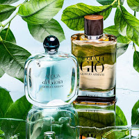 Castiga 2 parfumuri Armani