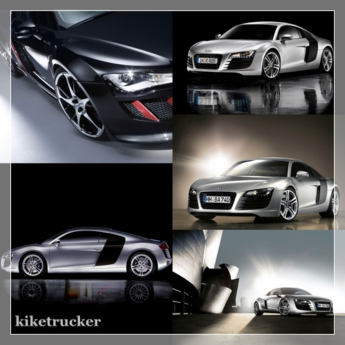 Wallpapers Audi R8 HD