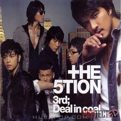 5TION – Deal In Coal