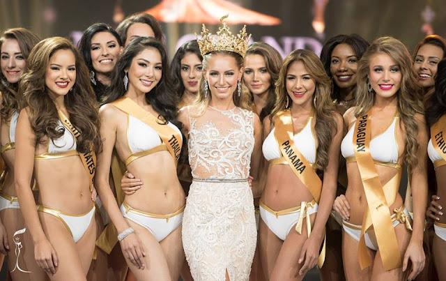 MundoCobertura Reinas Del Miss Grand International N8nm0wvO