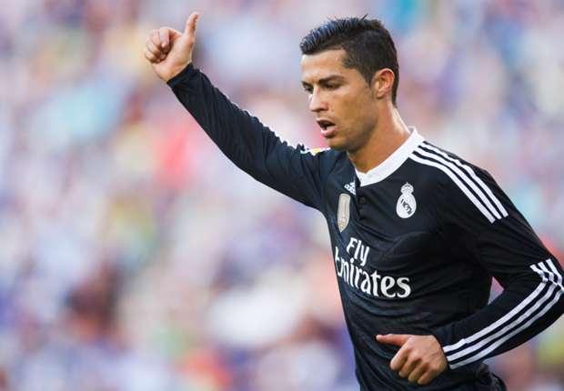 Real Madrid Lulus Namun Menderita Berat