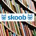 Skoob, a maior rede social de leitores do Brasil.
