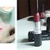Mac Lipstick in Craving