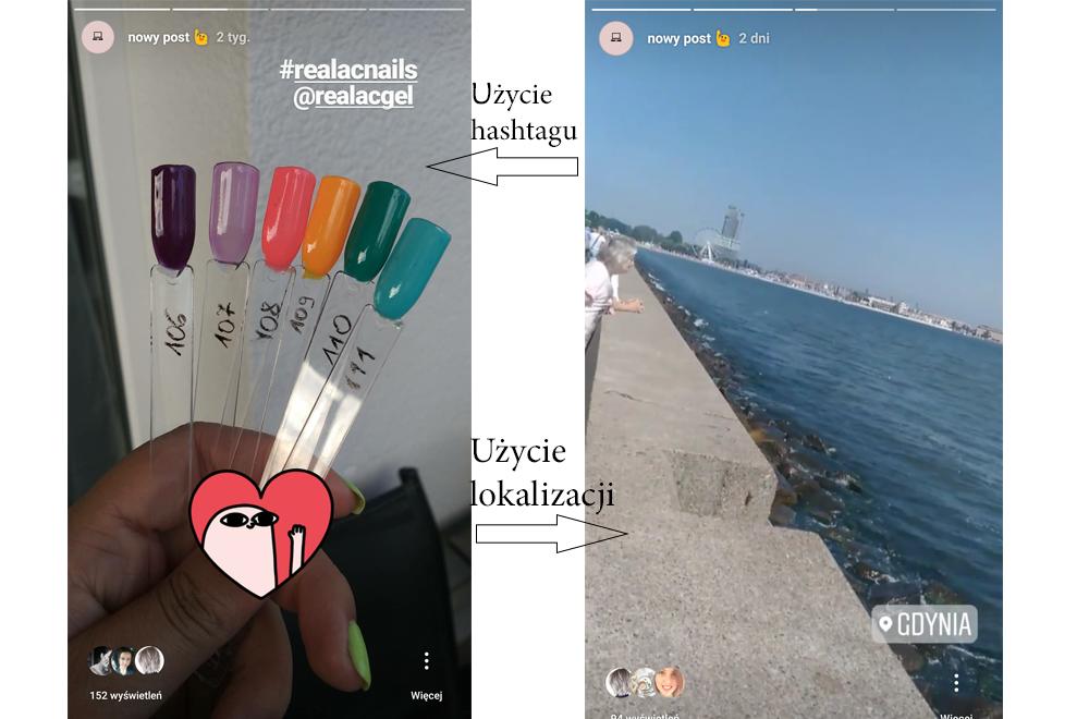 10 tricków z Instagrama, z których korzystam