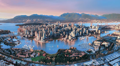 vancouver day tours