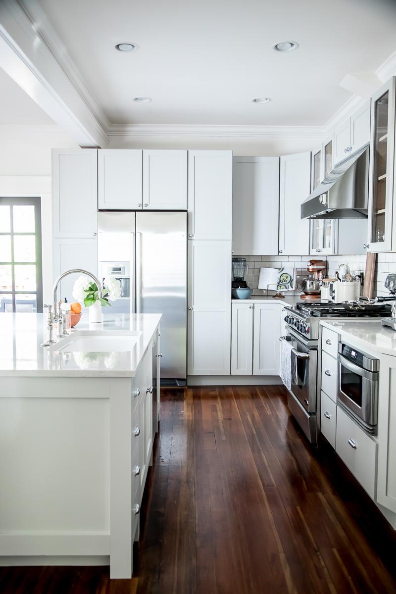 Flourishing Foodie: Kitchen Remodel