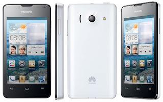 Huawei Y300-0100 Stock Rom Firmware Flash File Free Download